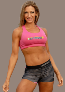 Rene , Owner of U First Fitness