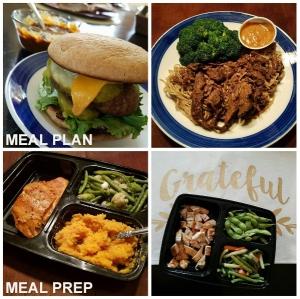Meal Planning Vs Meal Prepping Fresh N Fit Cuisine Blog