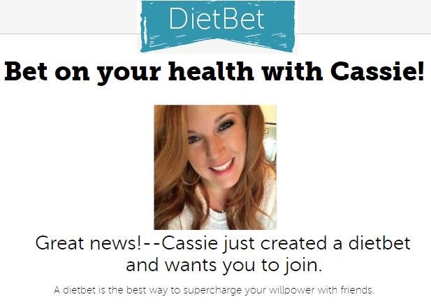 cassie_dietbet
