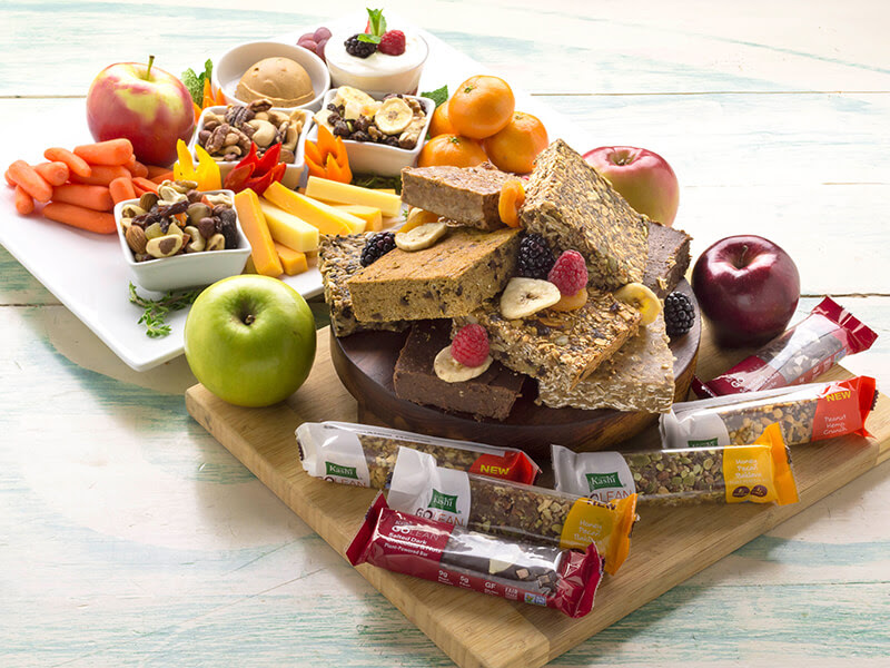 Snack Packs Protein Bars Low Cal Desserts Amp More Fresh