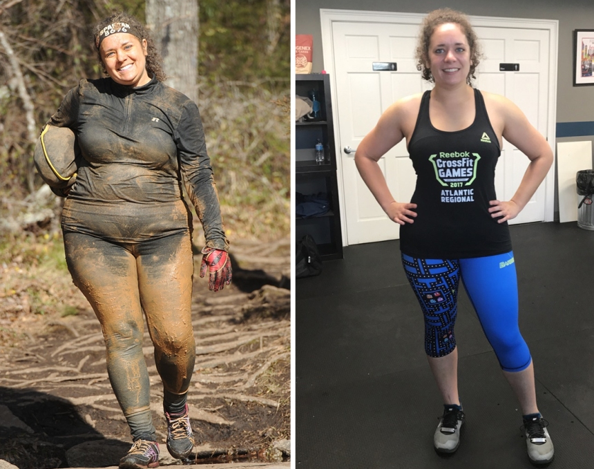 what headed for damage following crossfit near be defeated weight